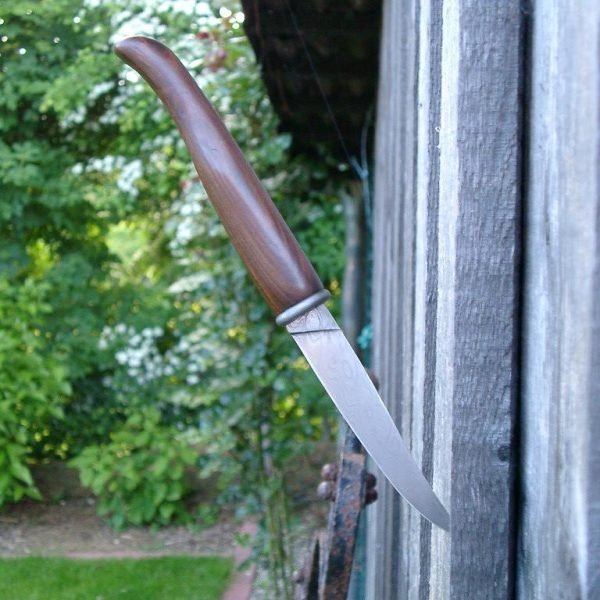 Messer handgeschmiedet, Schmiede Petzel